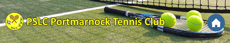 PSLC Portmarnock Tennis Club